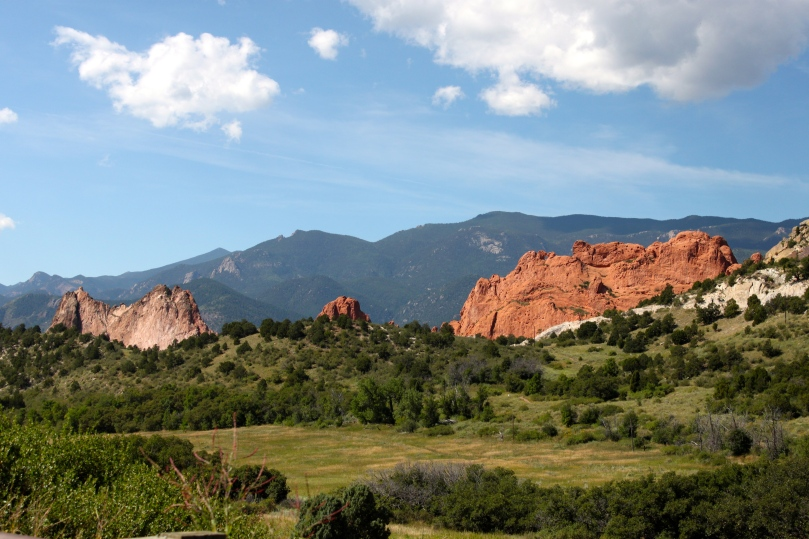Garden of the Gods | amandabixler.com