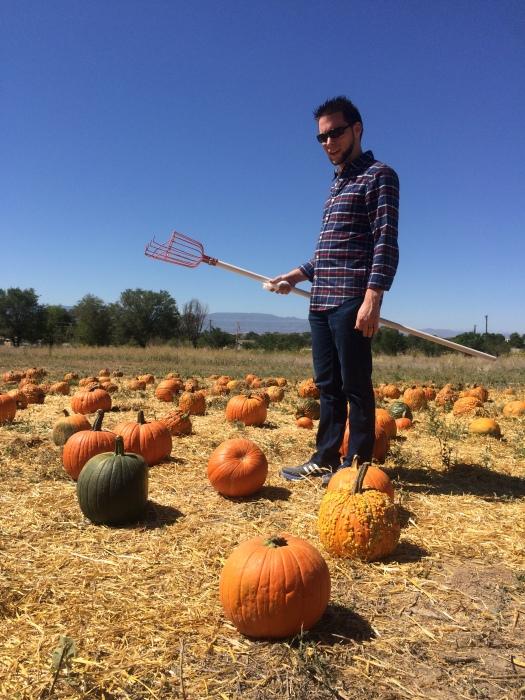 Fall Traditions: Apple Picking & Mountain Exploring | amandabixler.com