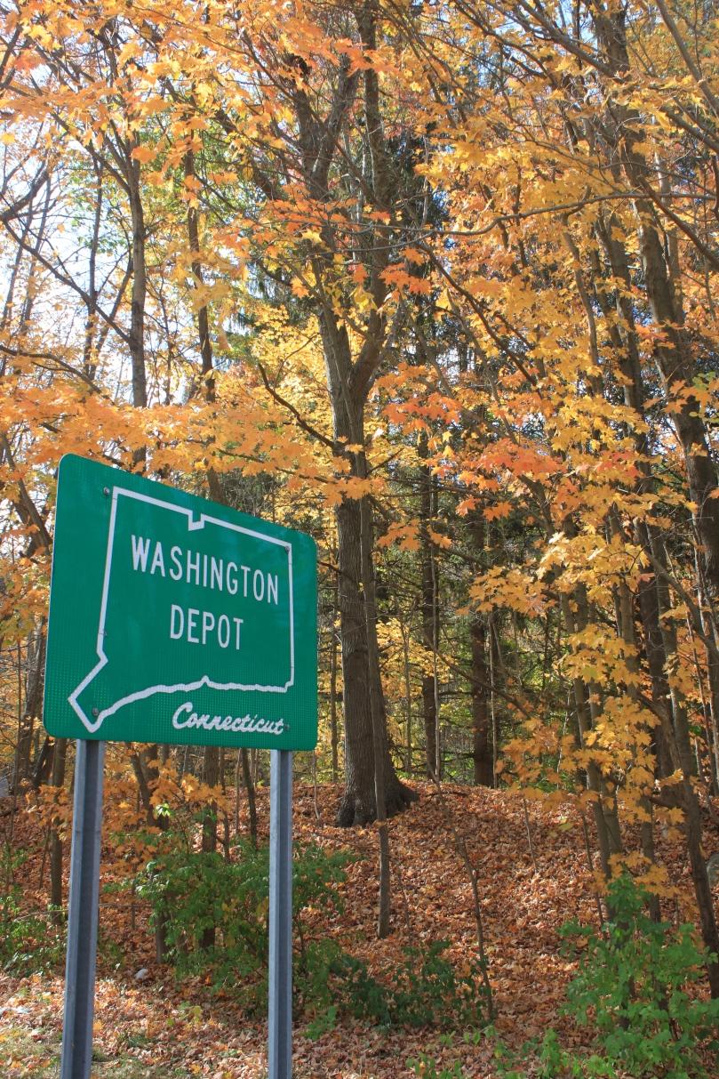 Anniversary roadtrip through Delaware + Connecticut | amandabixler.com