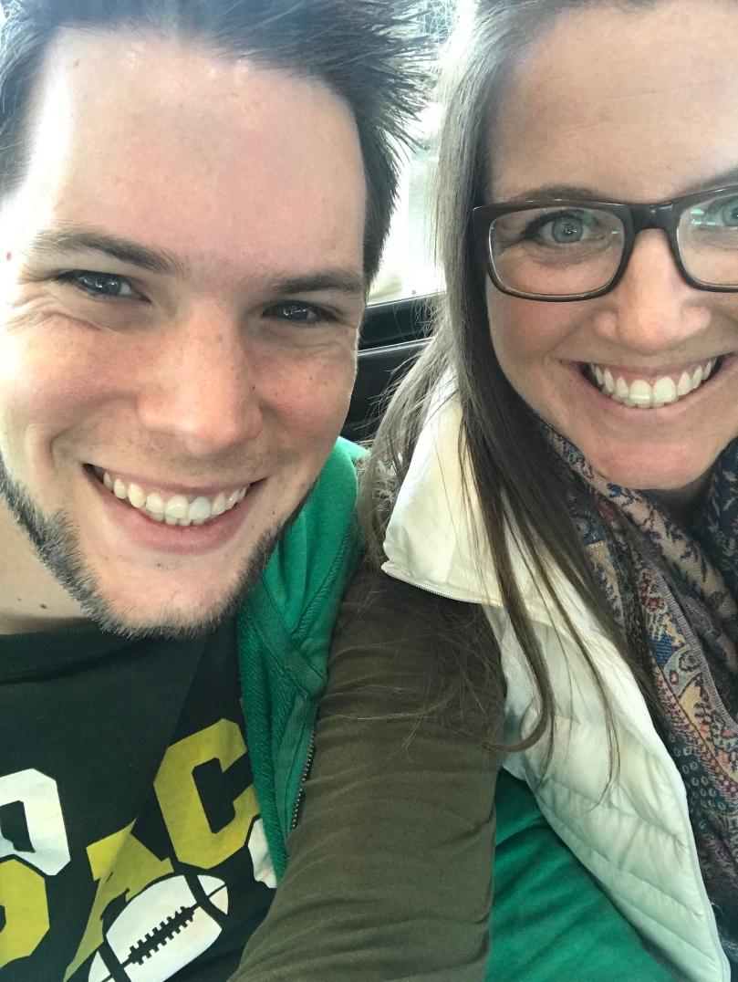 Green Bay Trip Recap | amandabixler.com